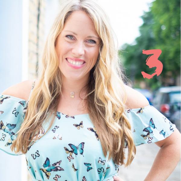 Anna Lundberg coaching
