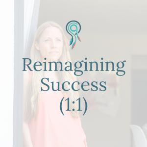 reimagining success coaching