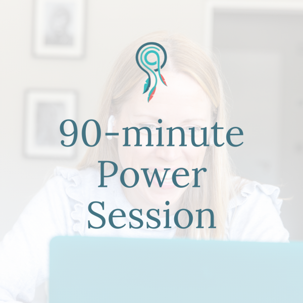 90-minute power session